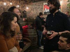 Manchester Beer Tour
