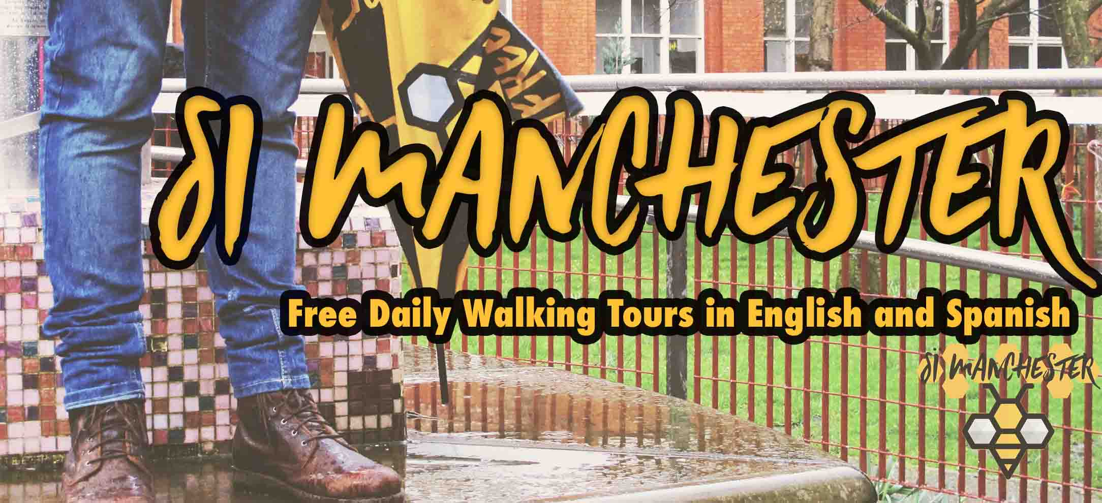Free Tour Manchester  - free tour manchester | Si Manchester free tour